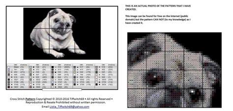 pug cross stitch patterns free free pug cross stitch patterns winners choice needlepoint listia