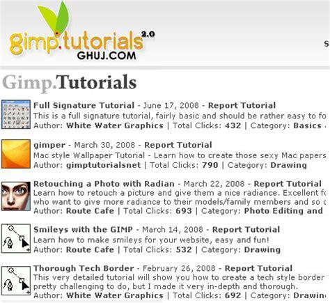 tutorial gimp photo editing 27 best gimp editing software images on pinterest gimp