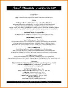 cosmetology portfolio template cosmetologist resume resume format pdf