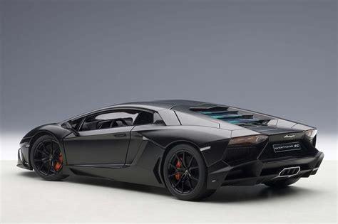 Die Cast Lamborghini Aventador autoart die cast model lamborghini aventador lp720 4 50th