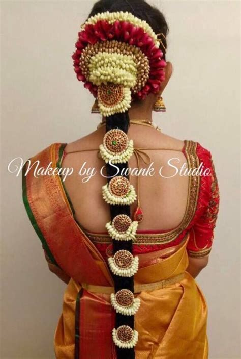 866 best indian bridal hairstyles images on