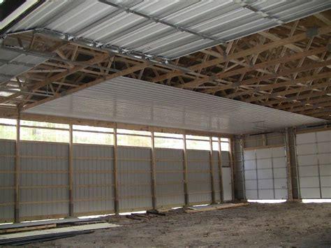ceilings and pole barns joy studio design gallery best