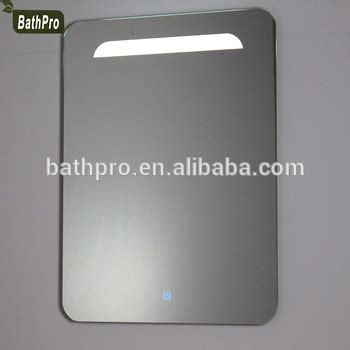 decorative mirror with lights touch switch led light bathroom makeup mirrors decorative