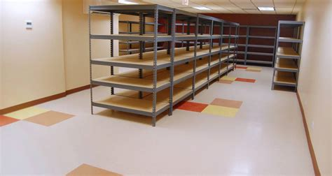 Wheeling Township Food Pantry by Wheeling Township Food Pantry Flooring Resources Corporation