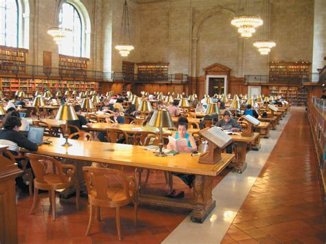 library room nyc the new york library the turning point by robert darnton the new york review of books