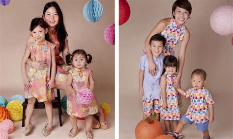 new year cheongsam singapore top 10 cheongsams and kids clothes for cny 2016 sassy