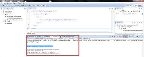 xml regex tutorial how to create testng xml file and execute testng xml file