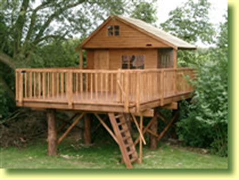 treeless tree house plans pdf treeless treehouse plans free