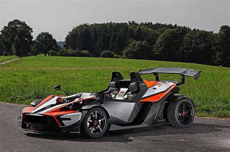 Auto Tieferlegen Legal by Ktm X Bow R 1 Tuning Car New 7 Tuningblog Eu Magazin