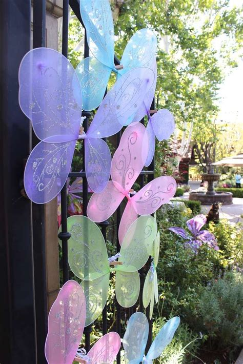 Fairytale Themed Decorations by Best 25 Butterfly Ideas On Butterfly