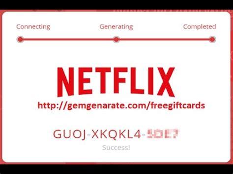 netflix free code from 123 | funnydog.tv