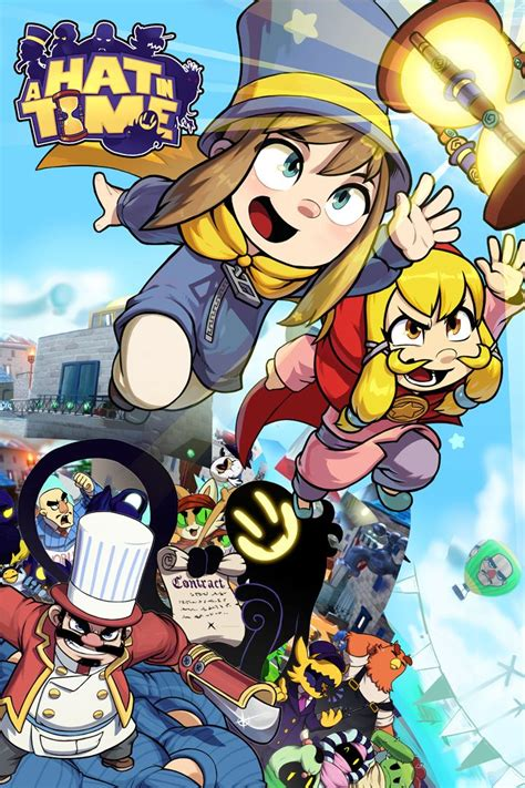 hat  time  xbox   mobygames