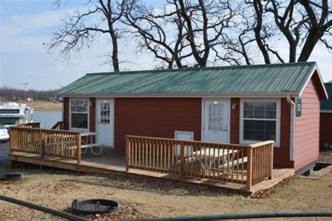 Lake Grapevine Cabins by Cabins C11a C11b The Vineyards Cground