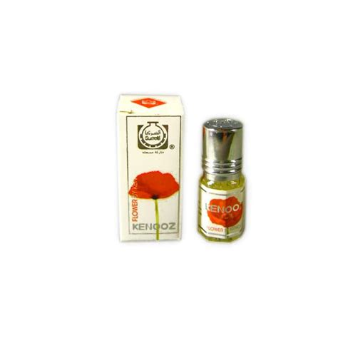 surrati perfumes concentrated perfume kenooz by surrati 3ml style