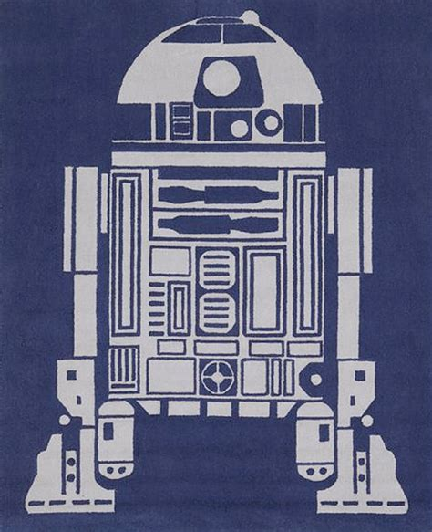r2 d2 rug r2 d2 area rug you re standing on the droid you re looking for