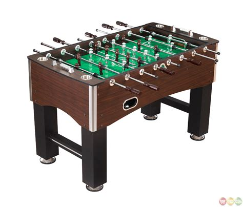 Soccer Foosball Table soccer table primo 56 inch foosball table carmelli ng1035