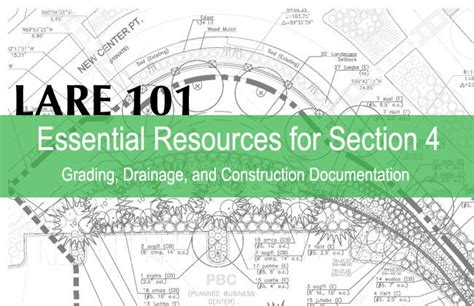 lare section 2 lare 101 10 essential resources for section 4 grading