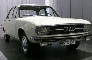 1970s audi 1970 audi 100 at audi ingolstadt museum classic cars