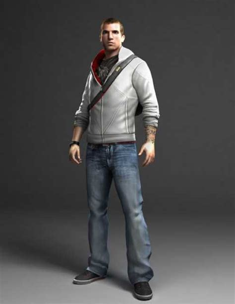 tattoo desmond assassin s creed desmond miles character giant bomb