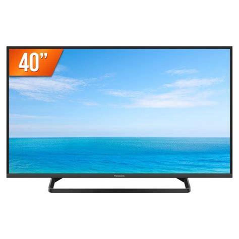 Tv Panasonic Led 40 tv 40 quot led hd panasonic viera tc 40c400b media