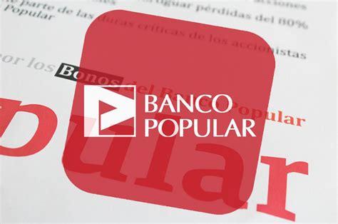 preferentes banco popular abogados acciones banco popular en a coru 209 a