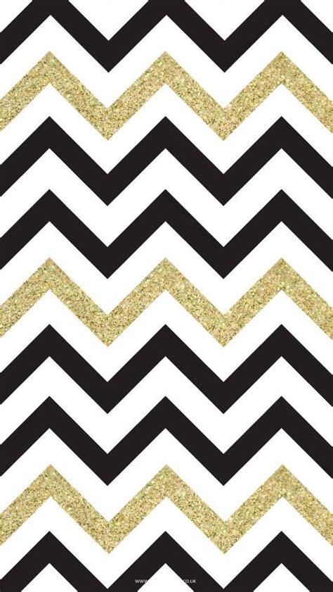 chevron pattern in gold black and gold chevron wallpapers pinterest wraps