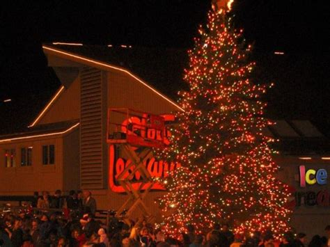 stew leonard s hosted rescheduled norwalk christmas tree