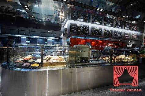 Kitchen Island Mobile Brandchannel Mcdonald S Next Hong Kong Concept Elevates