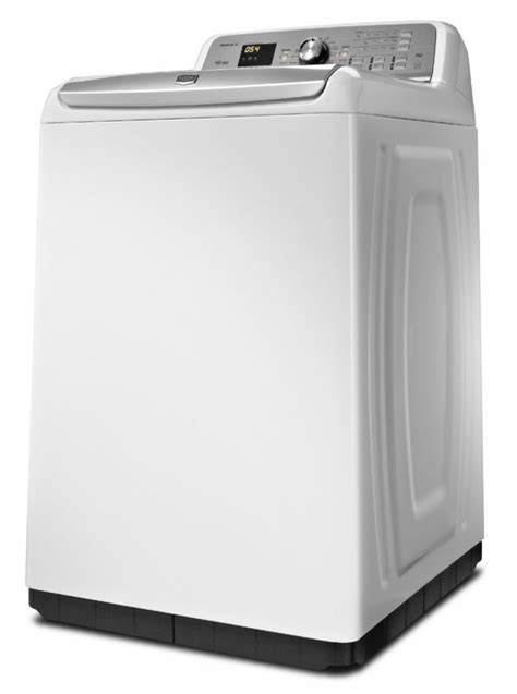 maytag he top load washer 5 5 cu ft mvwb980bw the