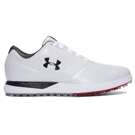 armour ua performance sl golf shoes 1297177