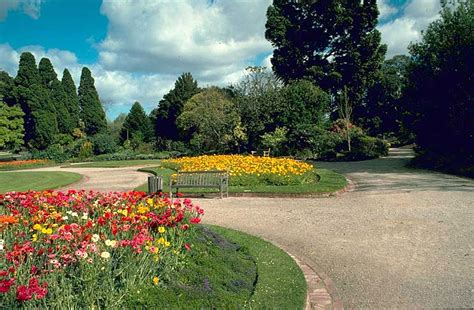 st botanic gardens st kilda botanical garden