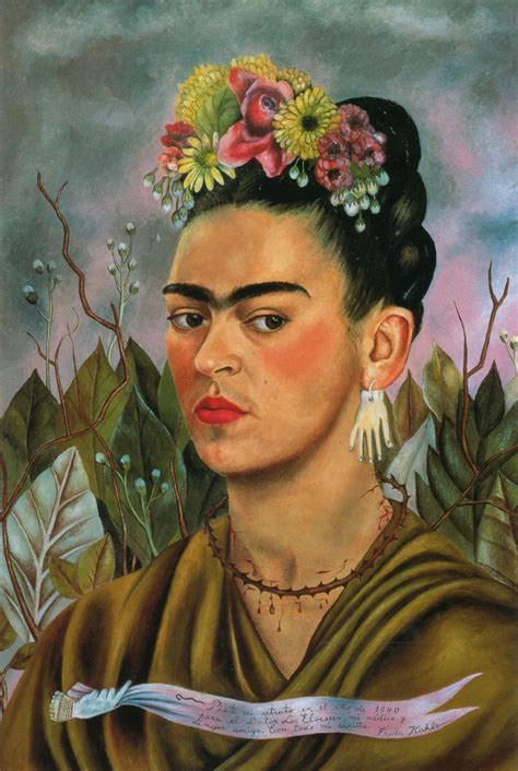 frida kahlo frida kahlo self portraits notonlytwenty
