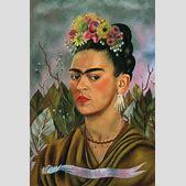 Frida kahlo sel...
