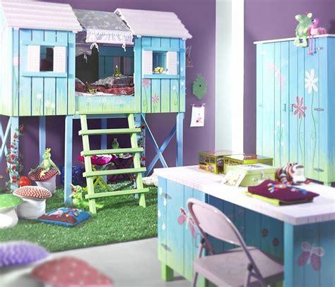 chambre enfant m lit enfant cabane et solutions originales pour fille et gar 231 on