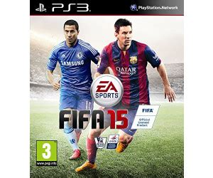 buy fifa 15 (ps3) from £8.83 – compare prices on idealo.co.uk