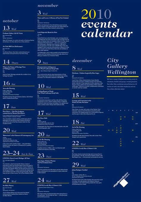 images calendar design ideas