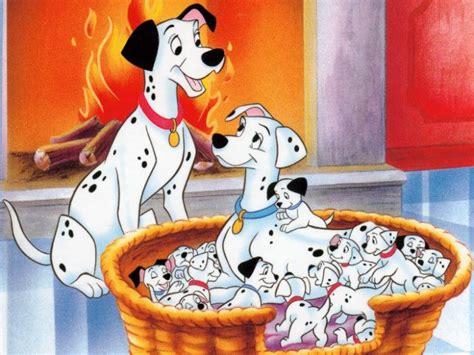 disney 101 dalmatians 101 dalmatians