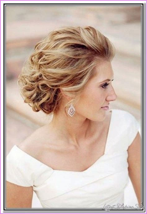 Hairstyles For Shoulder Length Hair For A Wedding by Shoulder Length Hairstyles For Weddings