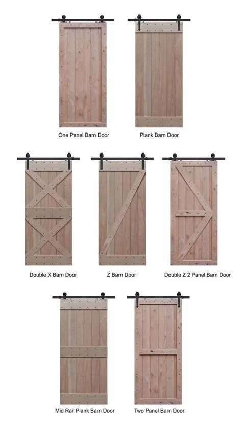 Barn Style Closet Doors Best 25 Barn Doors Ideas On Sliding Barn