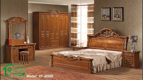 all wood bedroom furniture sets all wood bedroom furniture sets youtube