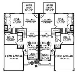 multi family house plans duplex 345 best images about duplex plan on pinterest craftsman