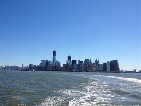 liberty state park boat r ny sea grant nysg new york city news coastal change