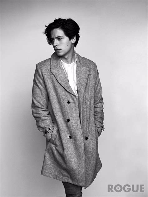 cole sprouse cole m sprouse on quot new from theroguemag
