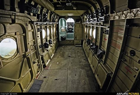 Antonov Interior by 0852 Poland Air Antonov An 2 At Radom Sadkow