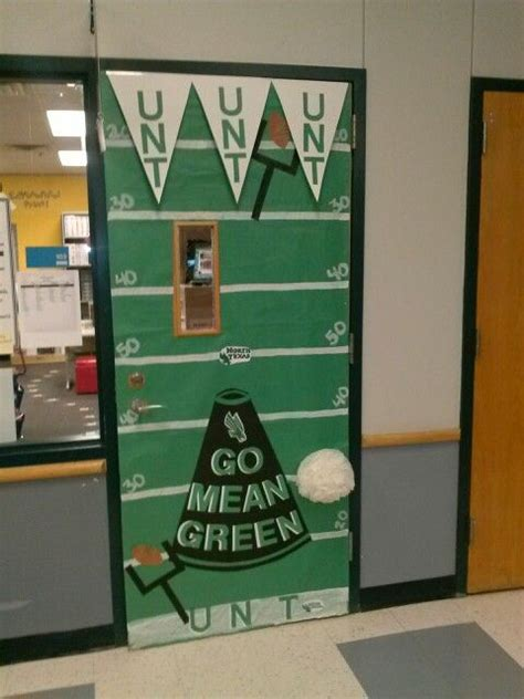 1000 images about homecoming door decor on pinterest