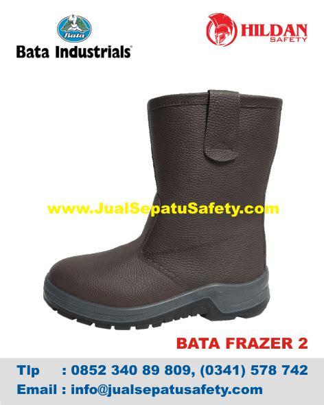 Sepatu Boot Bata harga sepatu safety bata bora safety boot proyek