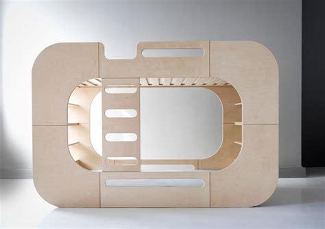 Bunk Bed Pods Io Bunk Pod Io Design