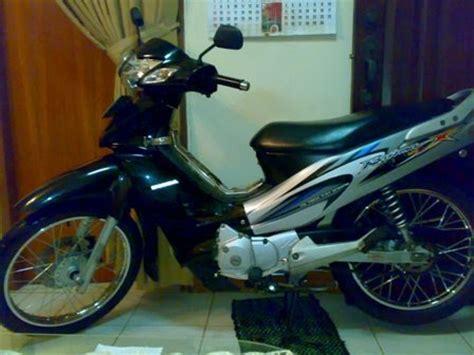 Jual Supra 125d Tahun 2006 Bandung info harga motor jakarta info honda kharisma x 125d