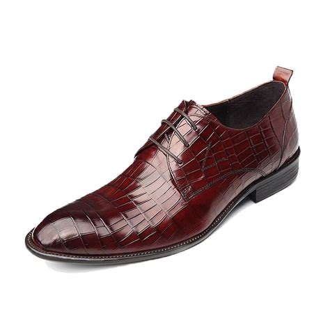 flat dress shoes mens s flats genuine leather shoes low heel dress shoes