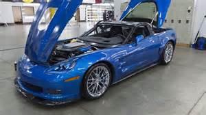 2013 chevrolet corvette c6 zr1 pictures information and